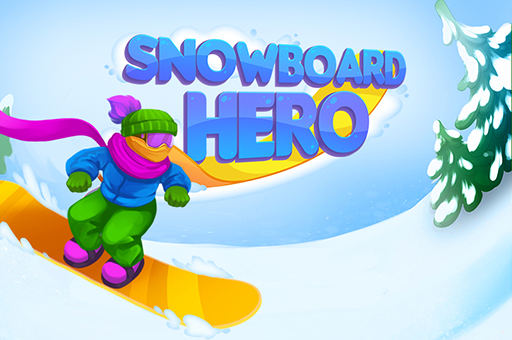 Snowboard Kahramanı