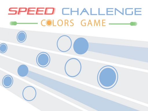 Speed Challange Colors