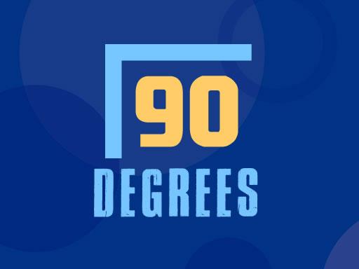 90 Derece
