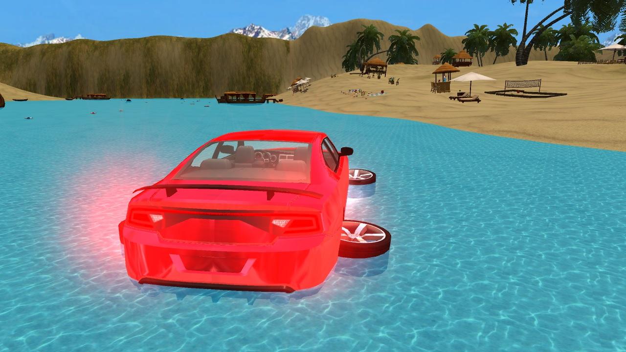 Araba Sörfü