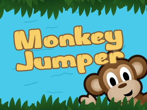 Atlayıcı Maymun