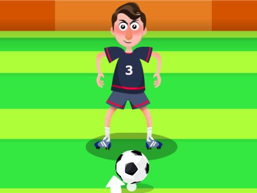 Bacak Arası Futbolu