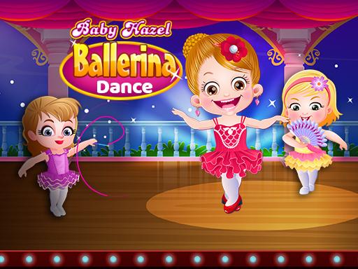 Balerin Dansı