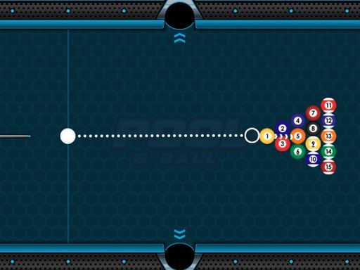 Billards 8 Ball