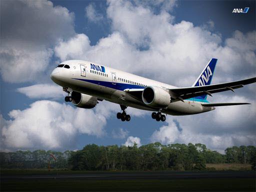 Boeing Uçak Yapboz