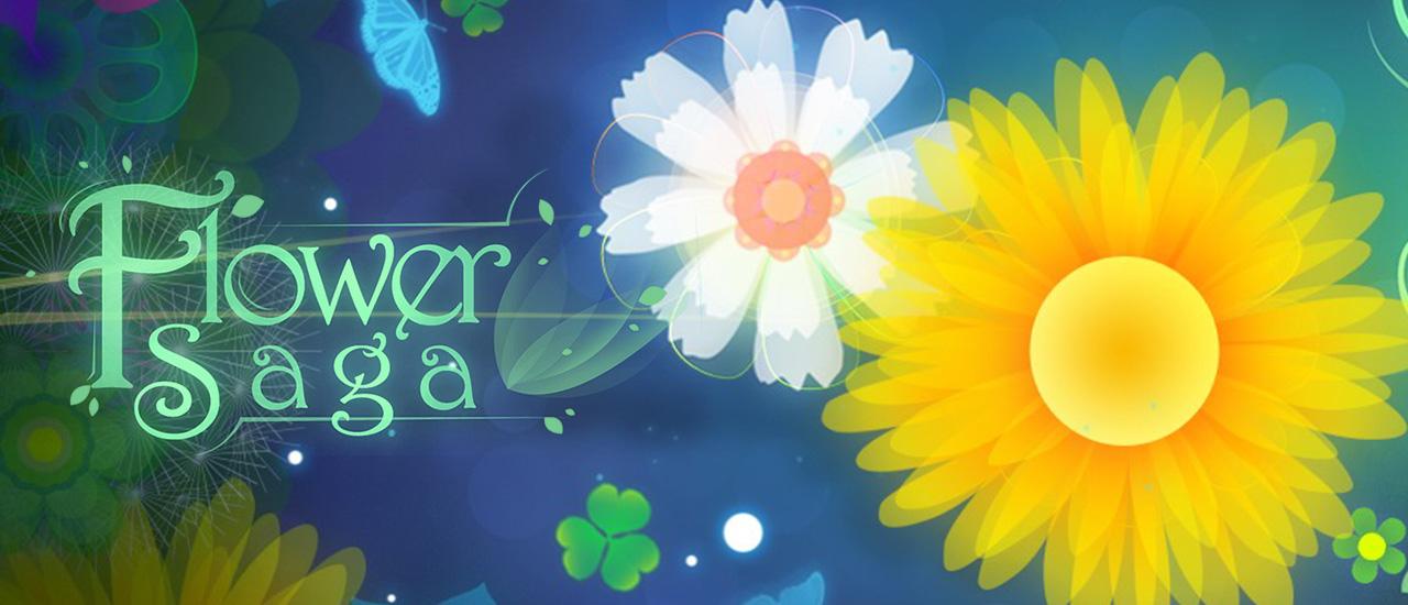 Çiçek Masalı