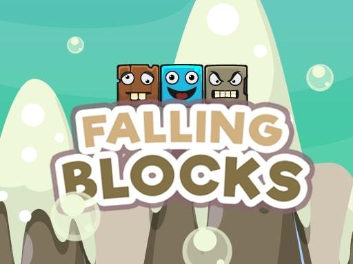 Düşen Bloklar