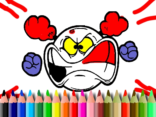 Emoji Boyama