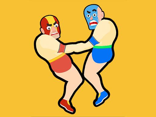 Güreşçiler