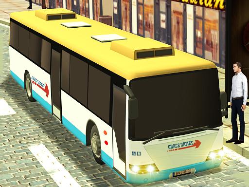 Karayolu Otobüsü