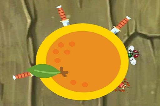 Meyve Bıçağı