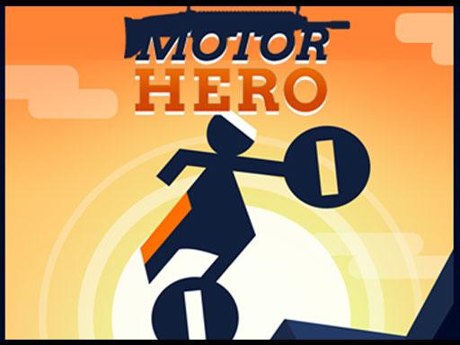 Motosiklet Kahramanı
