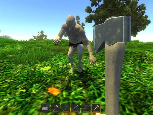 Orman Simülatörü