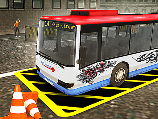 Otobüs Park Simülasyonu