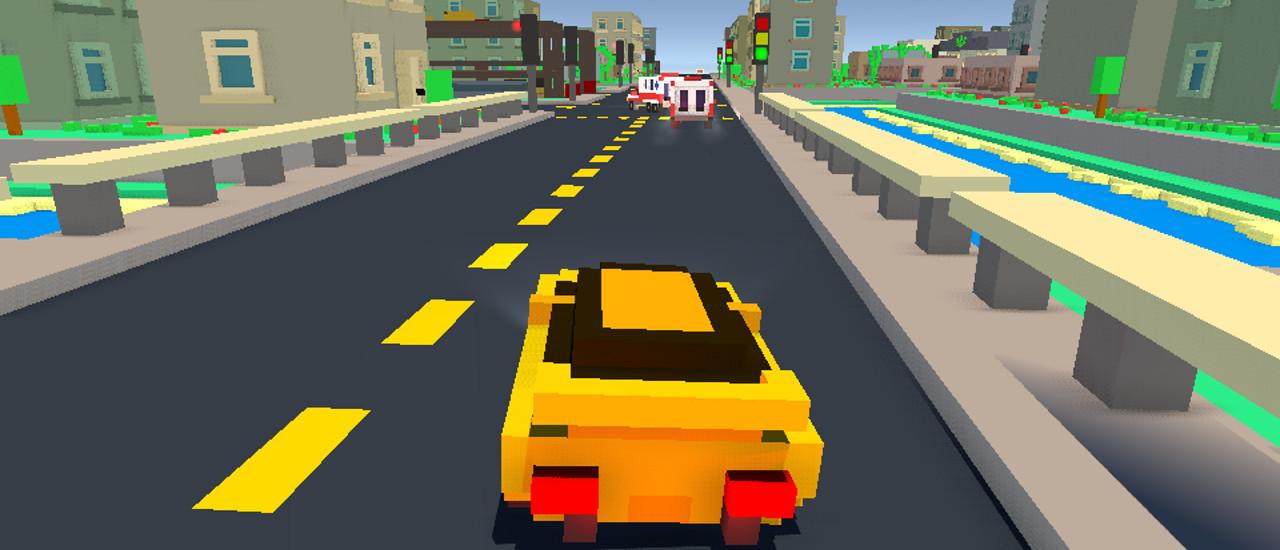 Pixel Drive