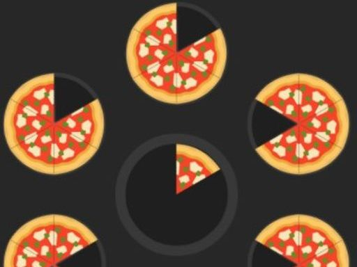 Pizza Dilimleri