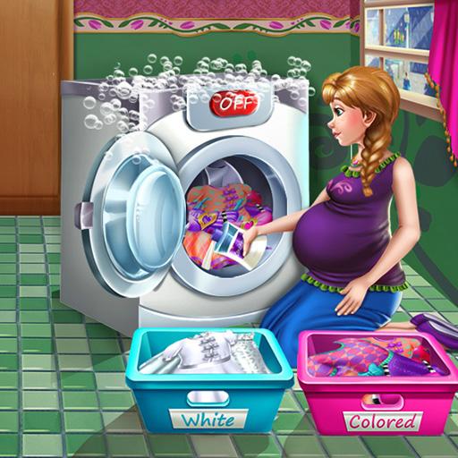 Prensesin Çamaşır Günü
