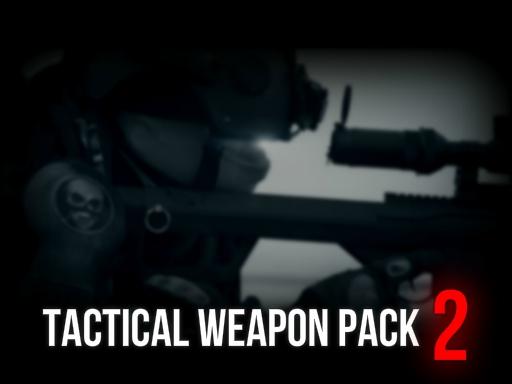 Taktik Silahı