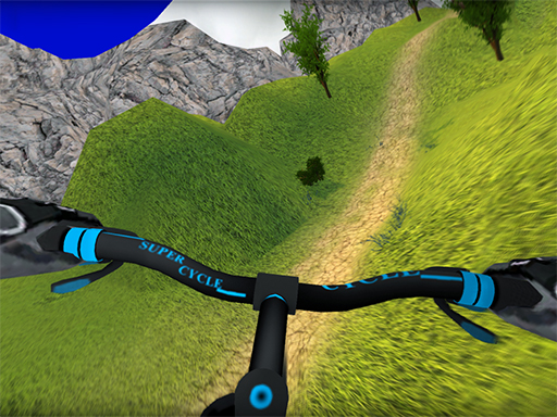 Tepe Bisikleti