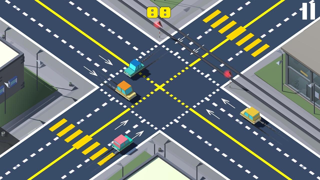 Trafik Simülasyonu