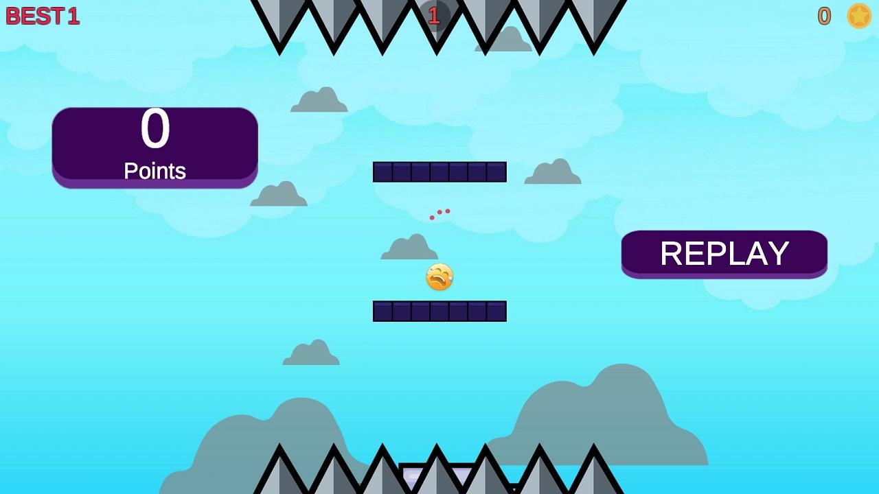 Uçan Emojiler