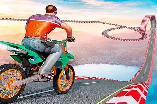 Uçan Motosiklet