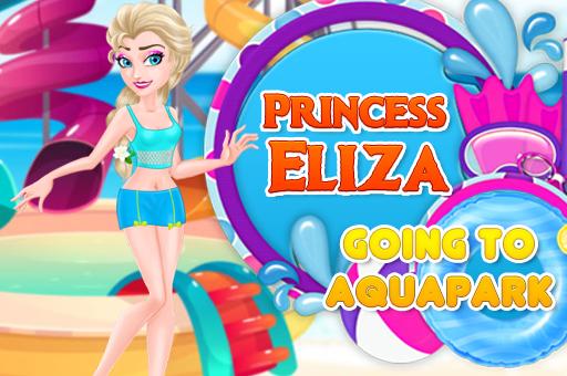 Aquapark Prensesi