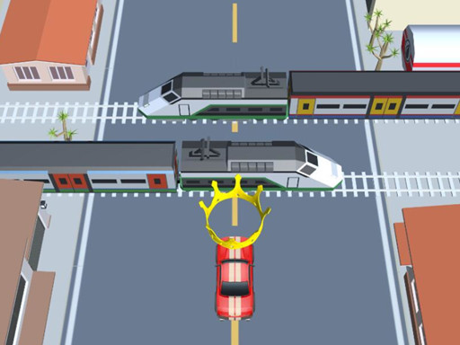 Araba vs Tren