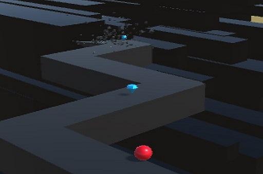 Ball Zigzag