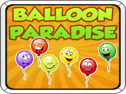 Balon Cenneti
