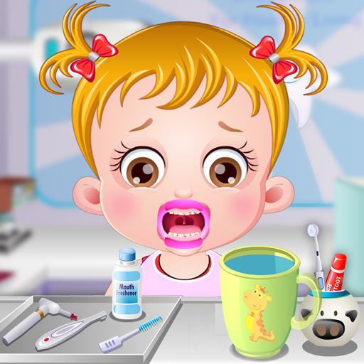 Bebeğin Diş Bakımı