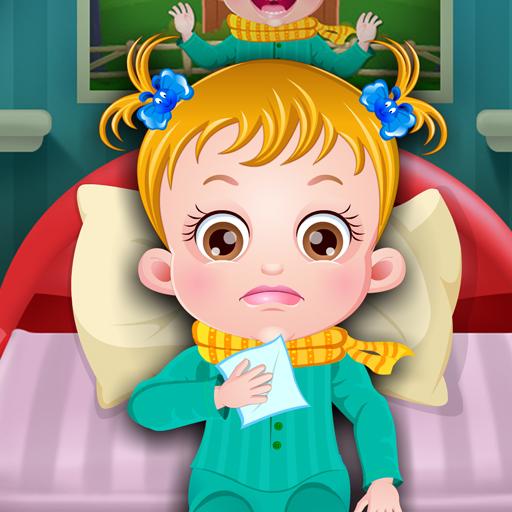Bebeğin Hastalığı