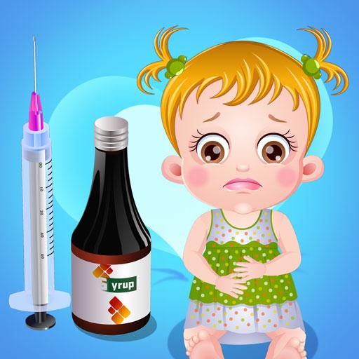 Bebeğin Karın Ağrısı