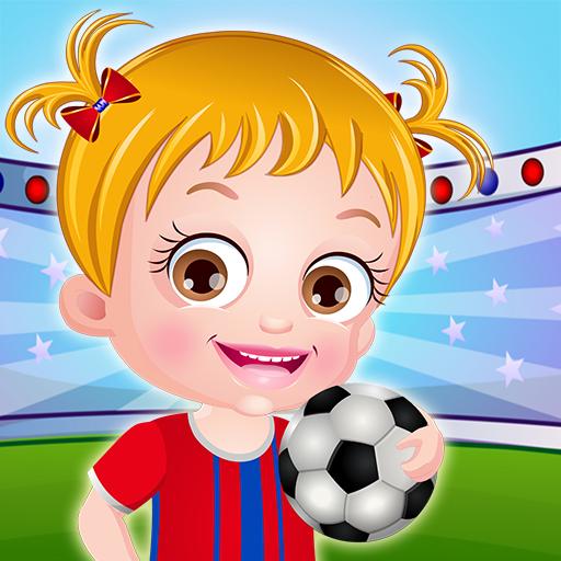 Bebeğin Spor Günü