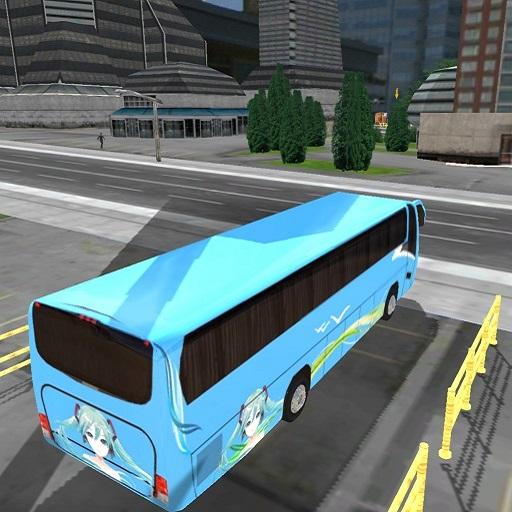 Canlı Şehir Otobüsü
