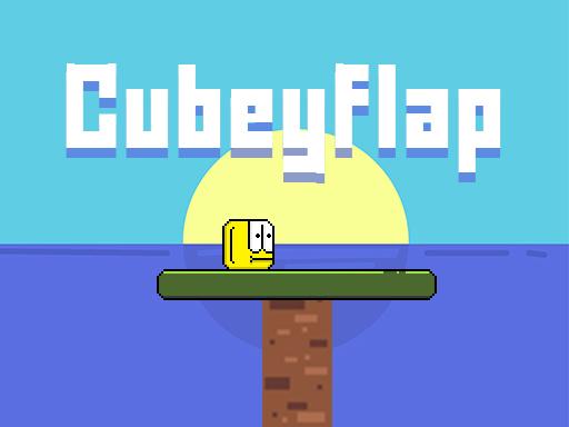 CubeyFlap