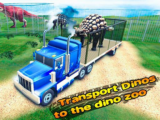 Dinozorları Taşıma