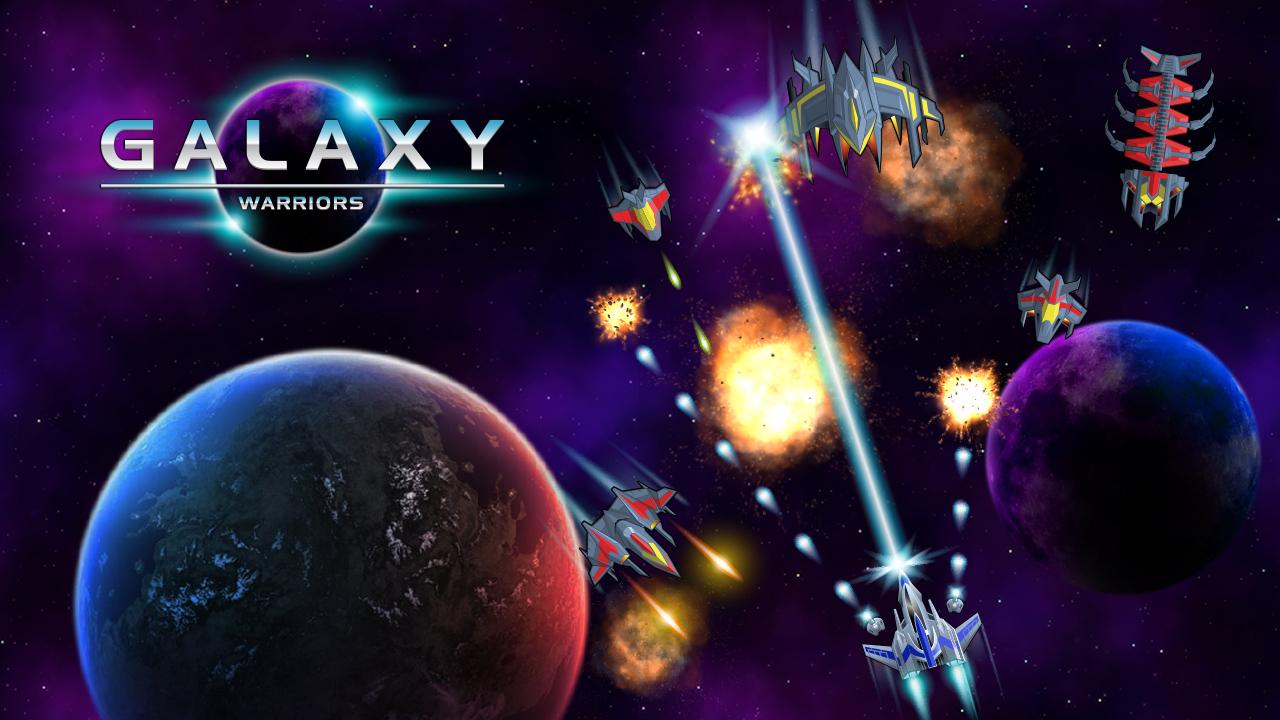 Galaksi Savaşçıları 2