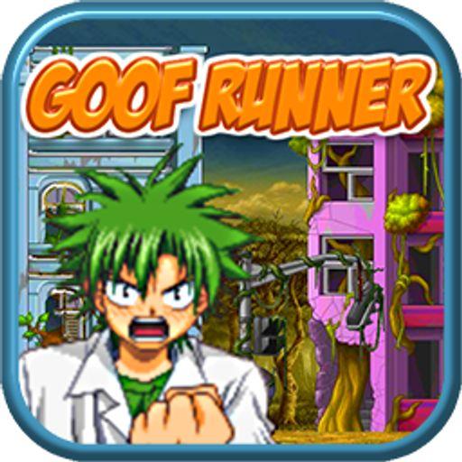 Goof Runner