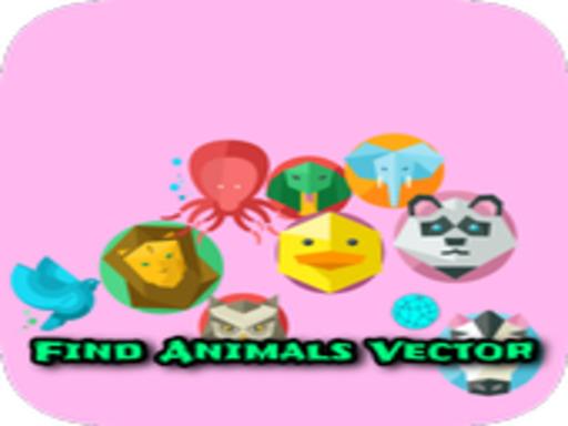 Hayvanları Bul