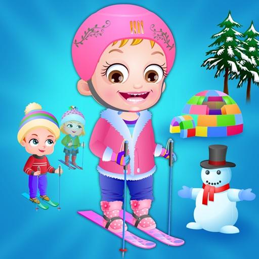 Kış Eğlencesi