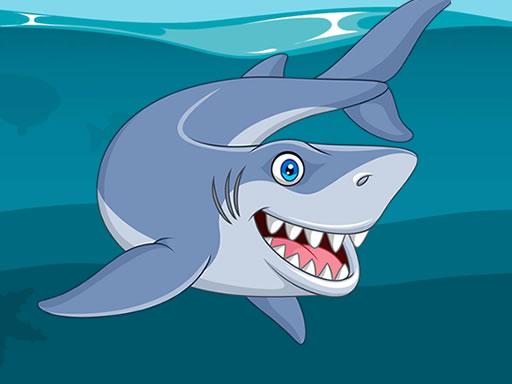 Köpek Balığı Yapbozu
