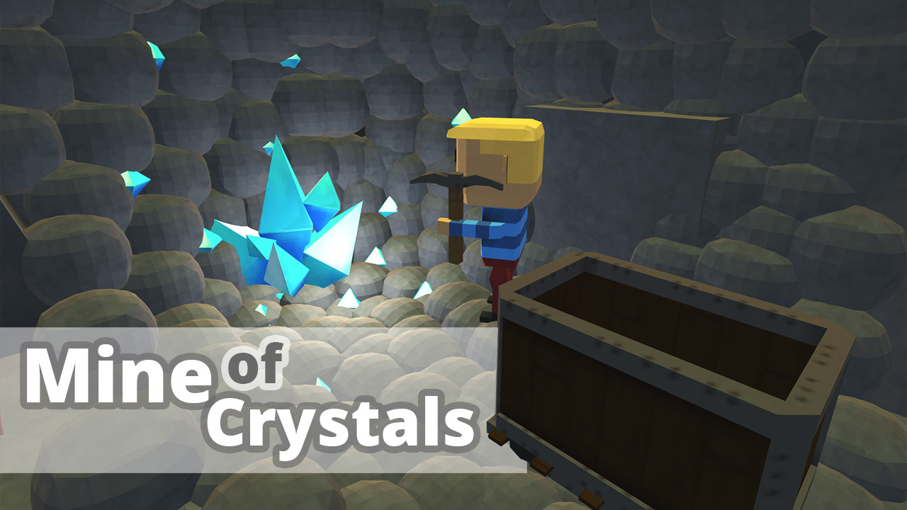 Kristal Madeni