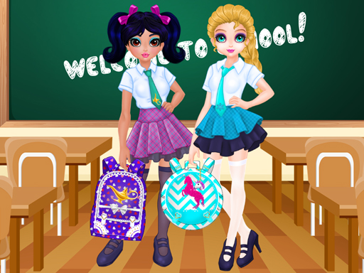 Okul Modası