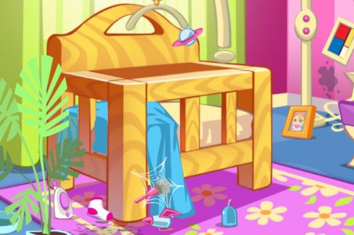 Oyuncak Bebek Temizliği