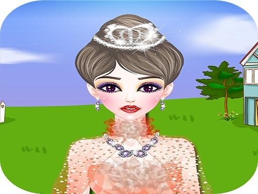 Prensesin Elbisesi