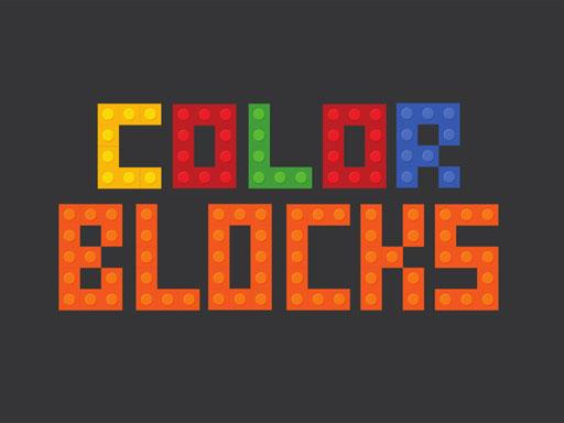Renkli Legolar