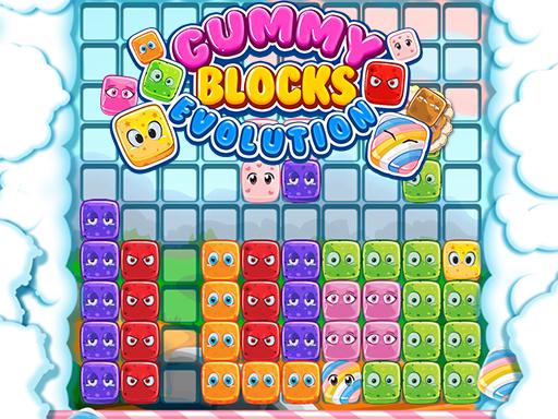 Sakız Bloklar