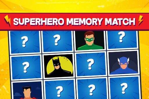 Süper Kahraman Hafızası