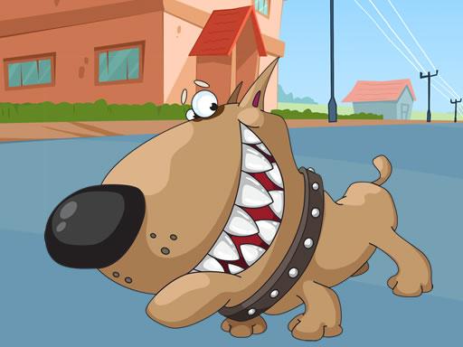 Tatlı Köpek Yapbozu
